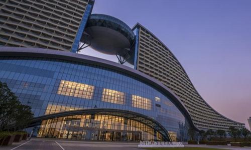 武汉洲际酒店宣布总经理及驻店经理任命