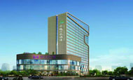 胜高酒店发力二三线城市 战略启航引爆加盟业务新动力