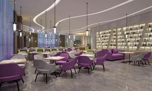 杭州临平美居酒店于近日正式开业