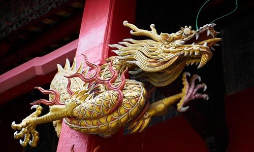 回顾2017:中国旅游十大关键词TOP10