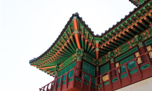 韩国旅游收入大跌:赴韩中国游客1年暴跌近50%