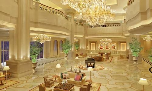 万豪国际旗下德尔塔酒店品牌首次进驻亚洲市场