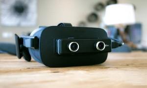 ZED Mini相机:实现从VR到AR的黑科技