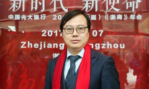 天港酒店集团龚浩强:中国酒店革新者