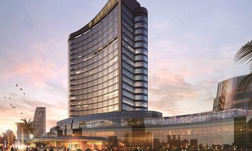 文山凤凰锦江酒店于1月19日盛装开业