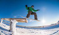 图解:中国滑雪热度20年翻1500倍 但仍是一项小众运动