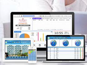 绿云iHotel酒店信息化平台——四轮驱动引领行业发展、全面方案服务酒店客户
