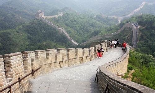 2018中国旅游总收入力争达近6万亿元目标