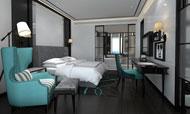 2017年350亿资产被出售 这家酒店却两年发展260家