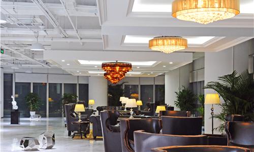 王兴顺:酒店向零售业跨界 不失为一种很好的增收模式
