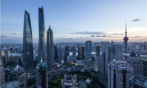 银行进军住房租赁市场 在上海租房将有这些改变