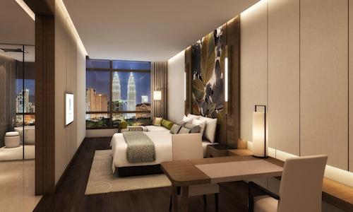 悦榕庄将于马来西亚开设首家奢华城市度假酒店