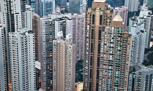 未来全国将有30%的人通过租赁实现住有所居