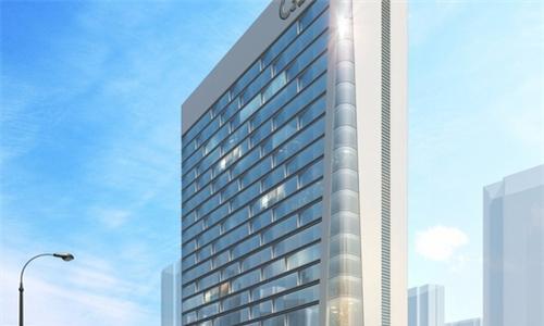 襄阳绿地铂骊酒店于1月16日盛大开业