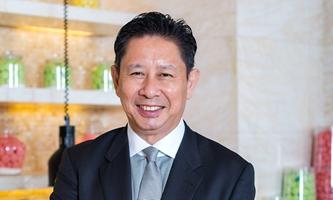 希尔顿任命广州白云万达希尔顿酒店总经理