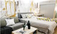 世联红璞公寓稳步推进 深圳首个集中式项目3月面市