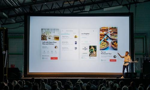 CFO离职COO上任 Airbnb称2018年依然不会上市