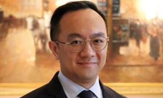 珠海瑞吉酒店任命黄永康为市场销售总监