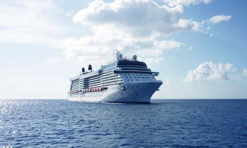 海洋科考船变旅馆 谁会成为Airbnb招募的幸运旅客?