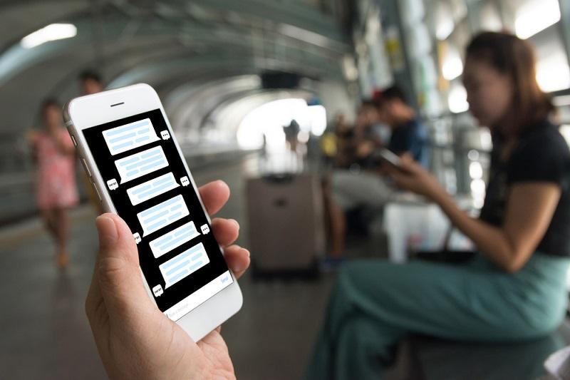 Sabre推出用于旅途中的AI聊天机器人Ella