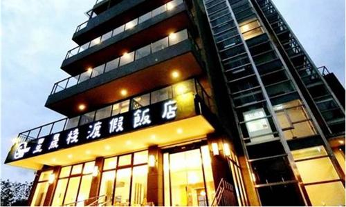 台湾花莲地震 18家民宿、酒店业者提供300间空房给灾民