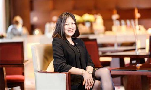 宁波富力索菲特大饭店任命张佩华为总经理