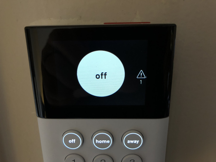 SimpliSafe的家庭安防设备已进行升级,更便于用户安装
