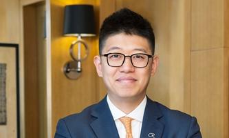 北京丽晶酒店任命胡博先生为市场销售总监