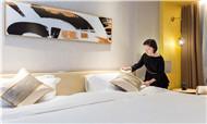 在上海静安梵境酒店熟睡的秘密