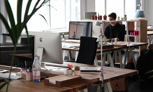 KSL HOLDINGS拟向中小型企业提供共享办公服务