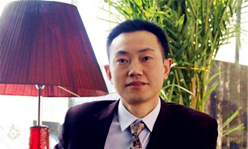 江阴长晟温德姆至尊豪廷大酒店任命侯文龙为总经理