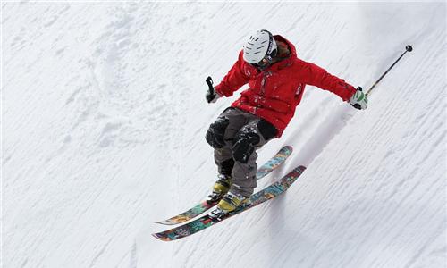 外媒:中国欲在2022年前打造800个滑雪胜地