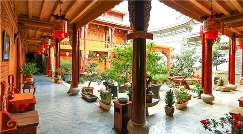 胡馨予:乡村旅游最大的难点在于景点规模化