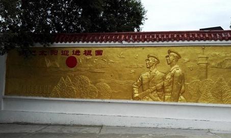 探访中国最小的镇 常住人口只有一户人家