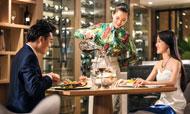 当情人节遇上春节 来碧桂园凤凰酒店开启甜蜜之旅