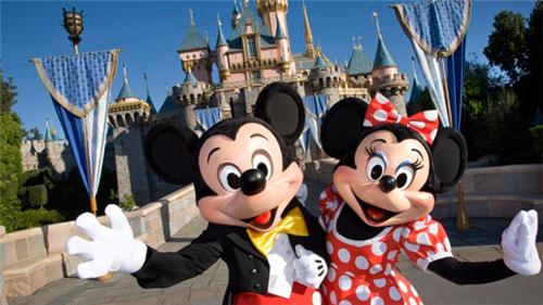 美国迪士尼:好IP从来不怕贵 门票价格又涨