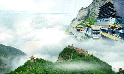 山西左驭龙盛10亿人民币文旅产业基金成立