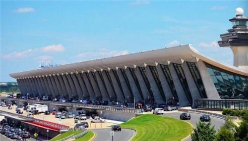 特朗普政府:华盛顿两大机场或出售给私人股本