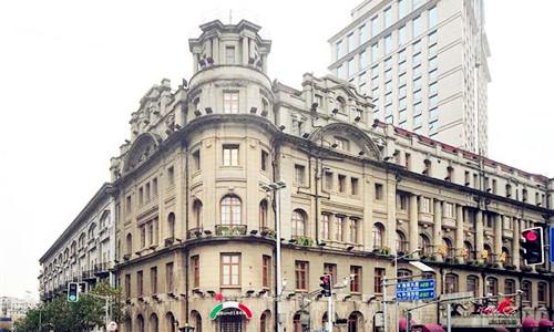 """""""请客吃饭""""别有意味!老上海诸多宾馆饭店暗藏接头地点"""