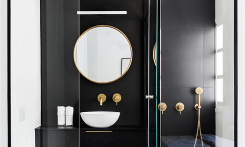 公寓人必看!2018这8类卫浴设计更流行