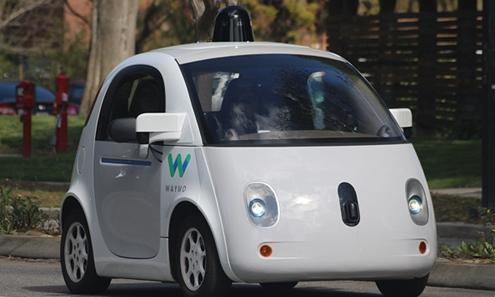 可以叫无人出租车了!美国首个无人驾驶叫车服务获批