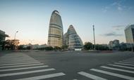 2017年度北京商业地产报告