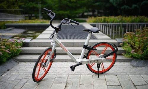 """摩拜信用决定骑行价格 或成为共享单车""""下半场""""主流模式"""