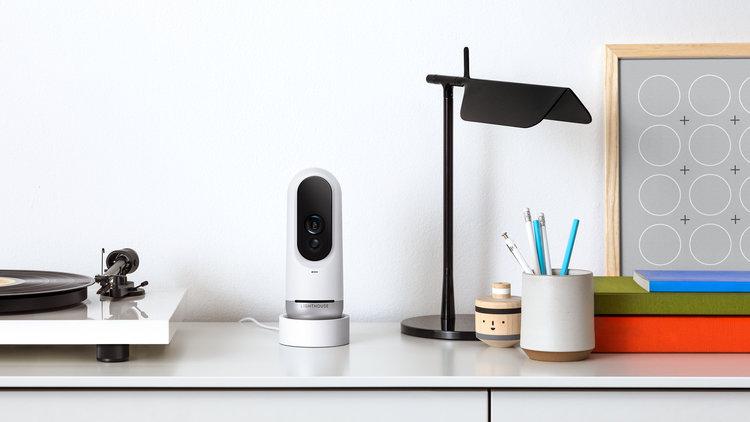 Lighthouse:这款AI摄像头或将成为家居安防新宠儿