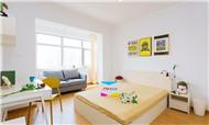 建业魔飞公寓面向年后来郑青年人群推出特价精装好房 遭市场疯抢