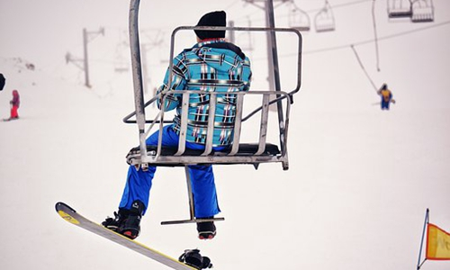 中国有700个滑雪场 但离诞生真正的山地度假集团还差什么?