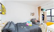 建业魔飞公寓成功入驻58同城品牌公寓馆:高品质租房新选择