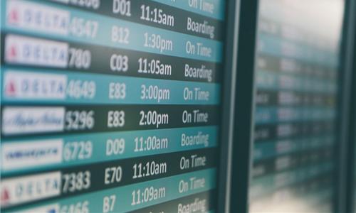 民航价改后机票价格趋于两极分化