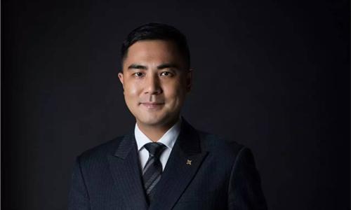 上海万达瑞华酒店任命丁鹰为行政助理经理兼市场销售总监