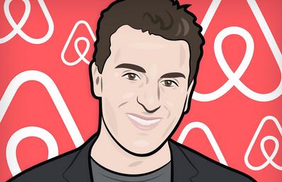 10年了!Airbnb36岁年轻CEO将作何打算?
